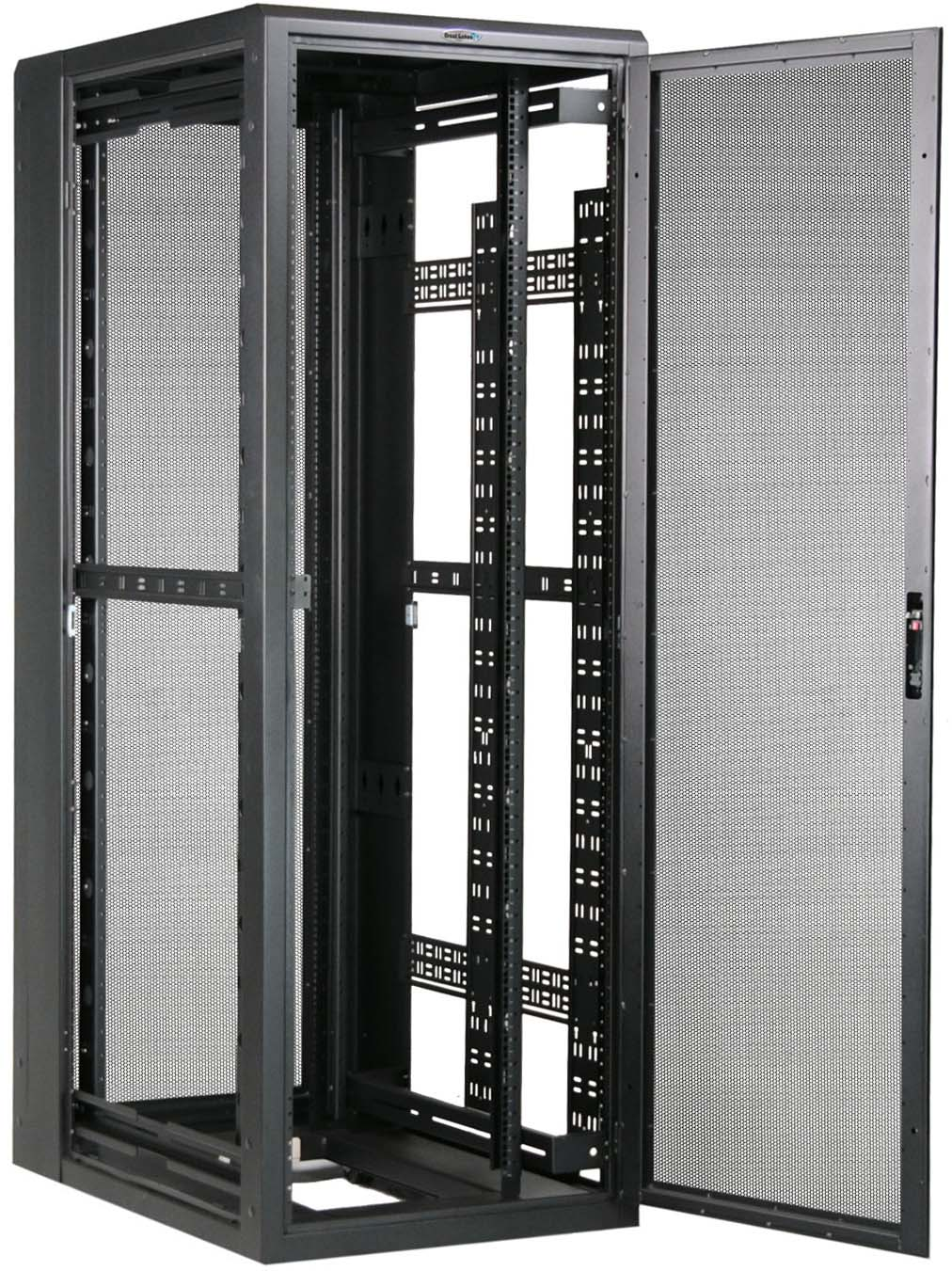 Great Lakes Case and Cabinet - Products - Enclosures - ES Series ...